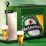 Heineken biertap huren in Zeeland