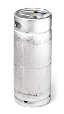20 liter bier in Den Bosch