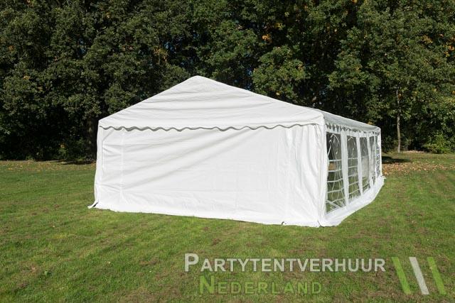 Partytent 5x10 Meter Huren Partytentverhuur Zeeland