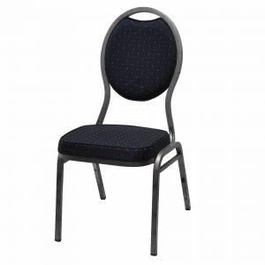 gestoffeerde stoel huren in Zeeland